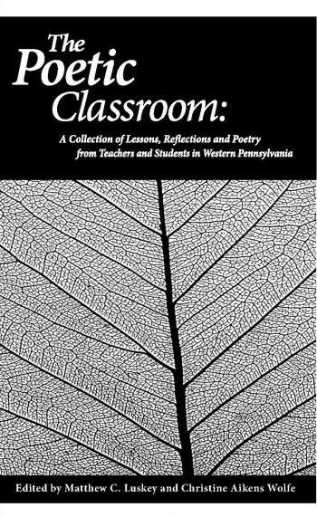 Poetic Classroom Cover