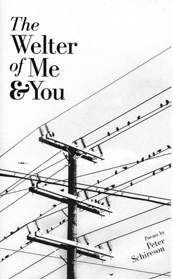 Welter of me and you - schireson