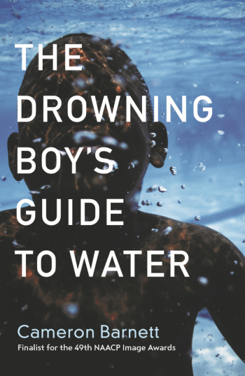 Barnett - Drowning Boy's Guide to Water Cover