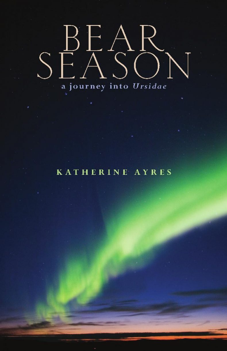 Ayres - Bear Season