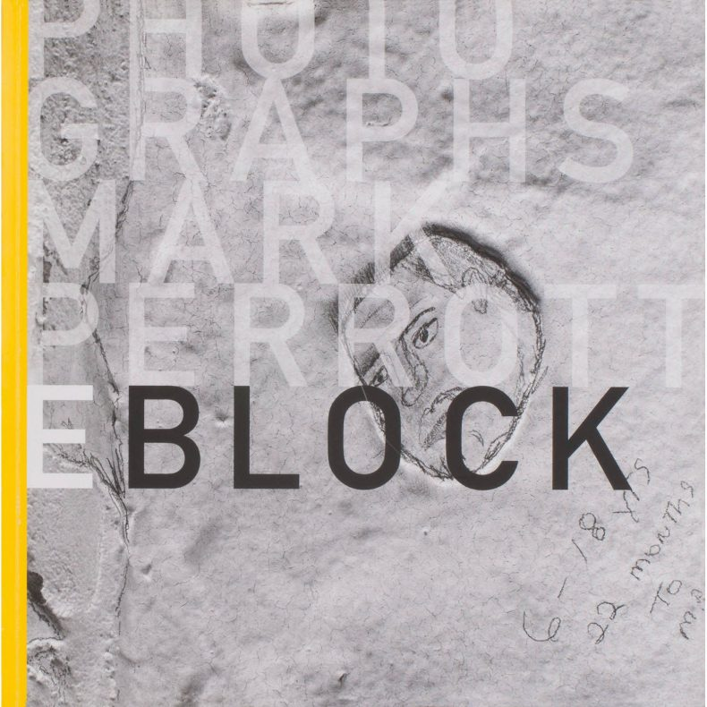 western penitentiary - e block - perrott