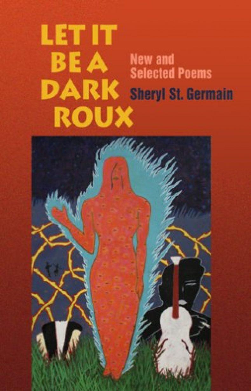germain - dark roux cover