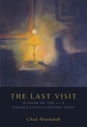 Cover of The Last Visit by Chad Abushanab