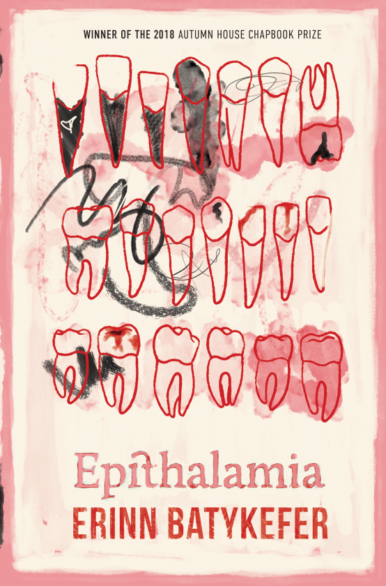 Epithilamia by Batykefer Cover