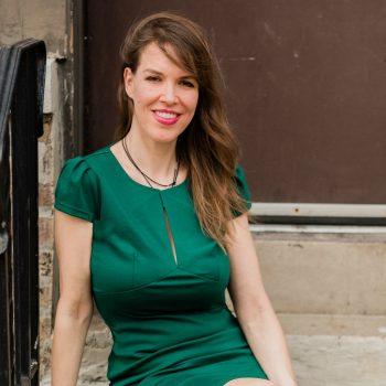 Melissa Wiley Author Photo