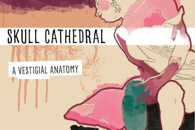 Skull Cathedral Front Cover