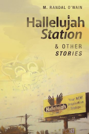 Hallelujah Station Front Cover