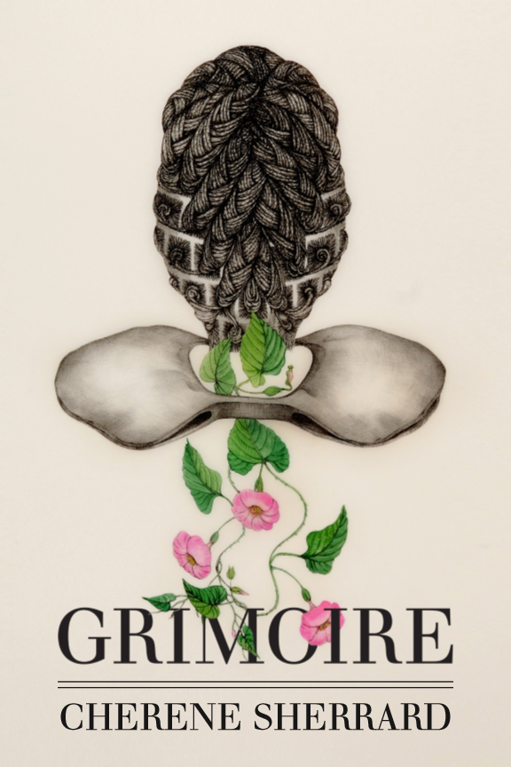 Grimoire Front Cover