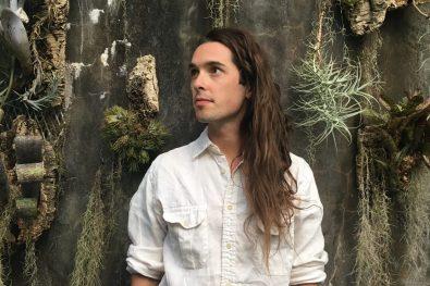 Sweeney Author Photo