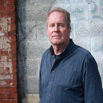 John Foy Author Photo